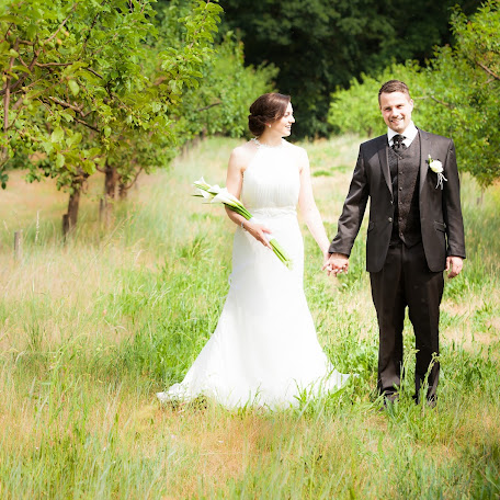 Wedding photographer Peggy Lang (lang). Photo of 15.01.2016