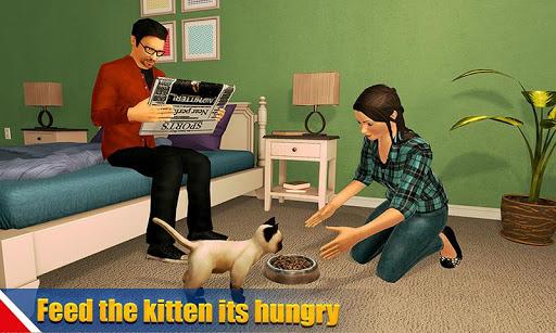 Virtual dog pet cat home adventure family pet game 1.2 {cheat|hack|gameplay|apk mod|resources generator} 3