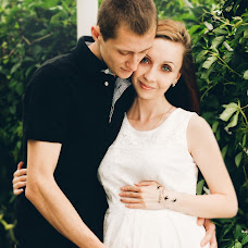 Wedding photographer Yana Kabanceva (YanaKaba). Photo of 24.06.2017