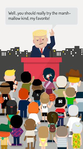 Hey! Mr. President - 2020 Election Simulator screenshots apkspray 1