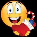 Emoji World ™ Christmas icon