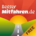 BesserMitfahren.de icon