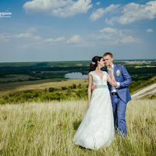 Wedding photographer Tatyana Voloshina (Voloha). Photo of 05.08.2015