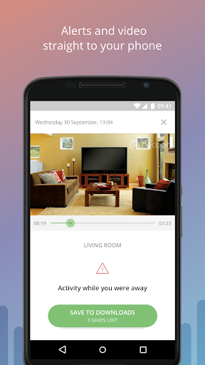 Cocoon - Smart Home Security 1.11.2957 screenshots 2