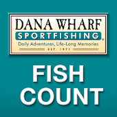 Dana Wharf Fish Count