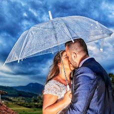 Fotógrafo de bodas Hendrick Esguerra (Hendrick). Foto del 06.12.2018