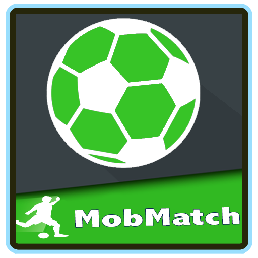MobMatch APP 2018 All Sports TV LIVE Match for PC