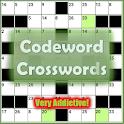 Codewords Crossword Puzzle PRO icon