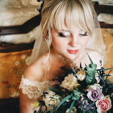 Wedding photographer Yuliya Malneva (Malneva). Photo of 13.11.2017