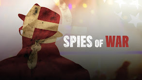 Spies of War thumbnail
