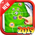 Liga Indonesia Soccer 2020 icon