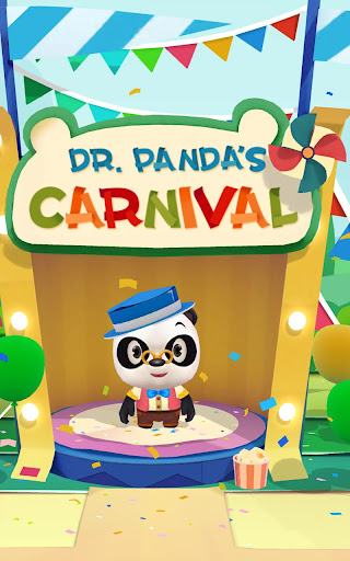 Dr. Panda's Carnival image | 18