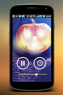 Download Halloween Scary Sounds For PC Windows and Mac apk screenshot 2