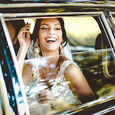 Wedding photographer Egor Petrov (petrov). Photo of 31.10.2017