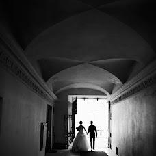 Wedding photographer Sergey Skopincev (skopa). Photo of 07.06.2017