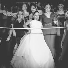 Wedding photographer Daniel De garcia (danieldegarcia). Photo of 17.09.2015