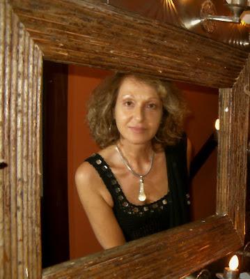 Allo specchio..... di marisa_serafini