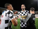 Adil Rami n'a pas réussi à retenir ses larmes après le maintien de son club