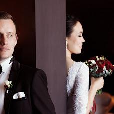 Wedding photographer Alisa Tancyreva (Ainwonderland). Photo of 10.10.2017