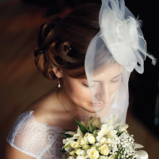 Wedding photographer Aleksandr Radysh (alexradysh). Photo of 21.02.2015