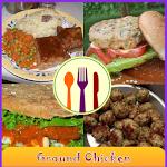 Ground Chicken Recipes Book