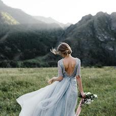 Fotograful de nuntă Olya Nazarkina (nazarkina). Fotografia din 18.06.2017