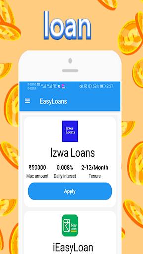 Instant Personal Loan App Online  screenshots 3