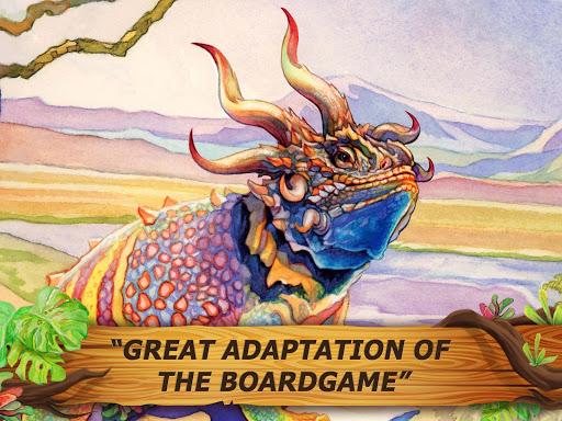 Evolution Board Game 1.16.07 8