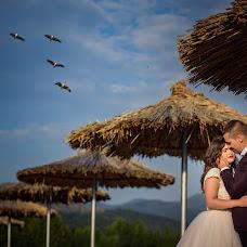 Wedding photographer Marius Balan (fotoemotii). Photo of 13.07.2017