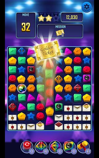 Puzzle Idol - Match 3 Star 1.0.4 screenshots 16