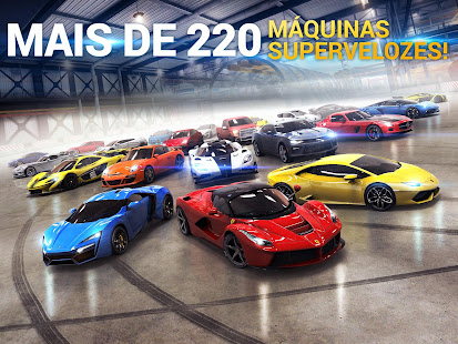 Asphalt 8 Airborne - Fun Real Car Racing Game apk