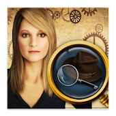 Criminal Crimes Mystery APK for Bluestacks