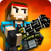 Pixel Gun 3D: Survival shooter & Battle Royale icon