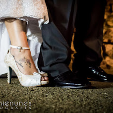 Wedding photographer Ronnie Nunes (ronnienunes). Photo of 12.01.2015
