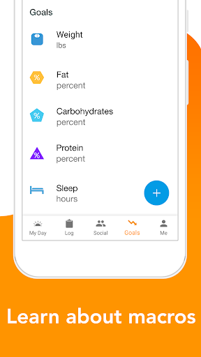 Calorie Counter by Lose It! for Diet & Weight Loss Apk 2