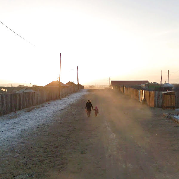 Baganuur | Mongolia