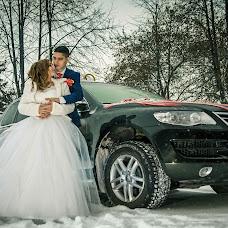 Wedding photographer Evgeniy Korchuganov (EwgeniNG). Photo of 16.12.2016