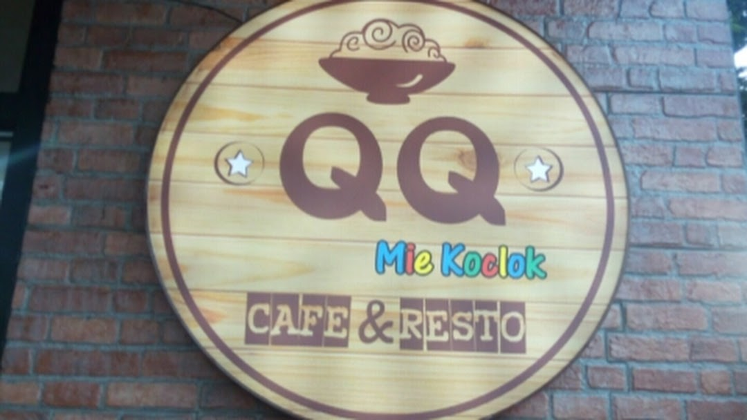 Qq Cafe And Resto Kafe