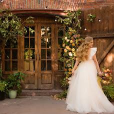 Wedding photographer Alina Od (alineot). Photo of 07.12.2017