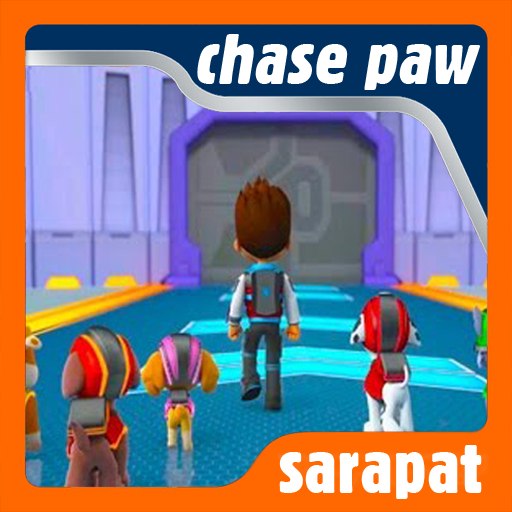 Chase Paw Games