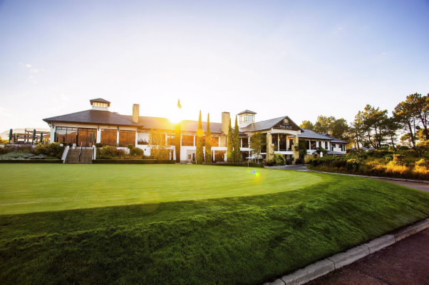 Pearl Valley Country Club, Val de Vie Estate in the Western Cape. Picture: SUPPLIED