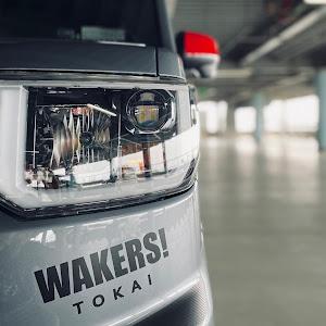 ウェイク  のカスタム事例画像 イロハ@WAKERS!さんの2021年05月09日14:14の投稿