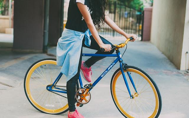 チャリ足 - 自転車まとめ