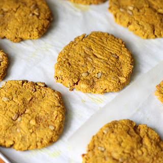 Curry Chickpea Burgers