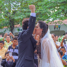 Wedding photographer Jayvin Alinsod (jvnalinsod). Photo of 28.07.2015