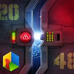 Escape 2048 Icon