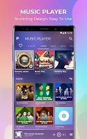 HIP Music Player: Free Mp3 Player - Audio Beats