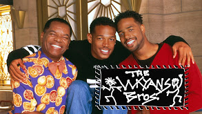 The Wayans Bros. thumbnail