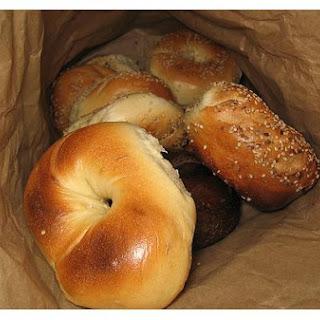 Basic Bagels