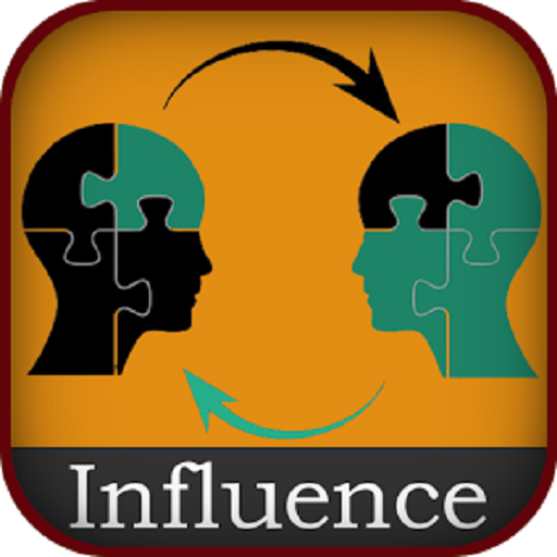 Influence : Psychology of Persuasion